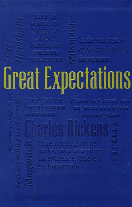 Dickens C. Great Expectations dickens c reprinted pieces