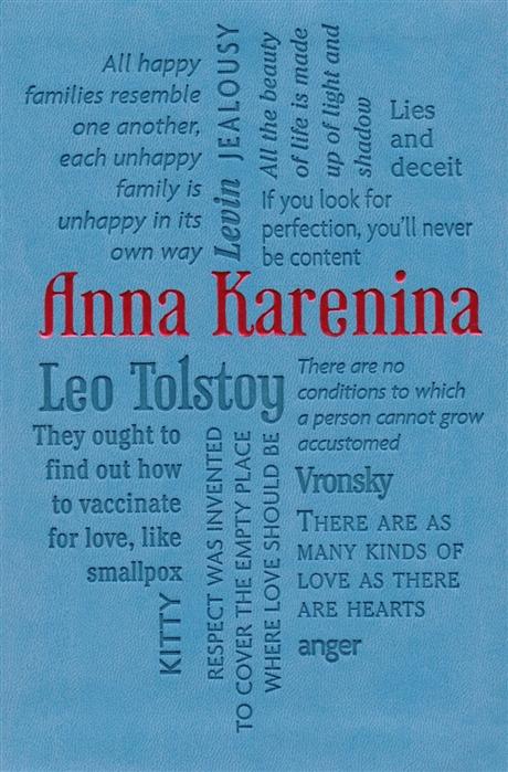 Фото - Tolstoy L. Anna Karenina толстой л anna karenina