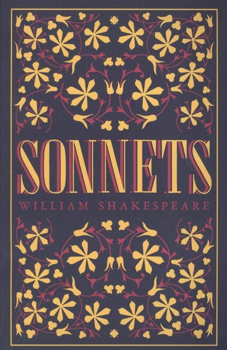 Shakespeare W. Sonnets