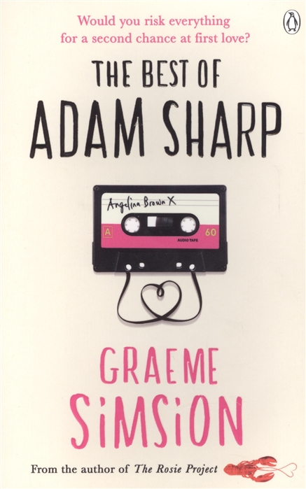 Simsion G. The Best of Adam Sharp