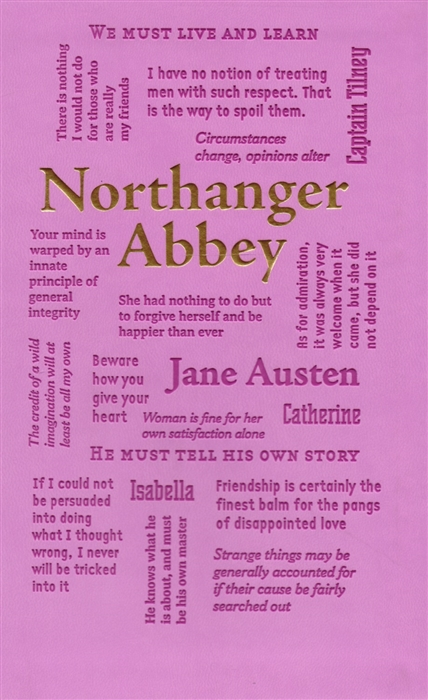 лучшая цена Austen J. Northanger Abbey