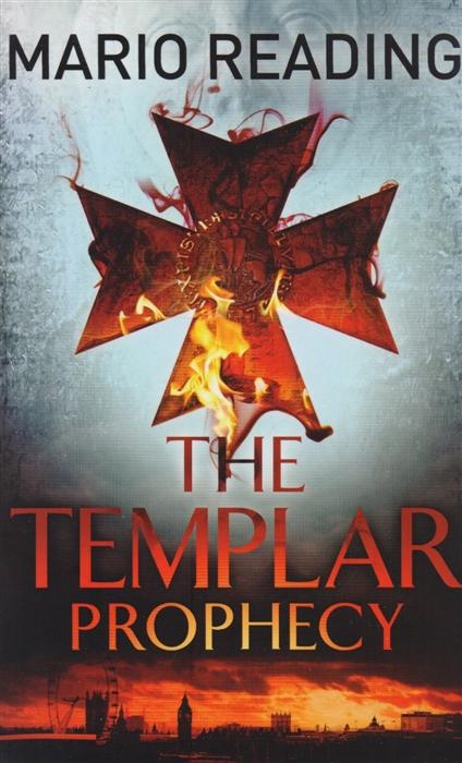купить Reading M. The Templar Prophecy дешево