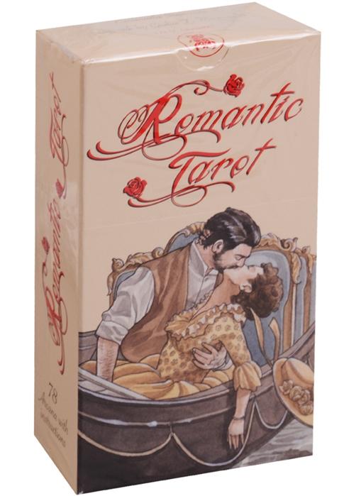 Фото - Signorini E. Romantic Tarot Романтическое Таро шеперд к романтическое испытание