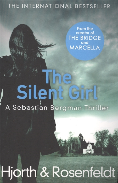 Hjorth M. The Silent Girl