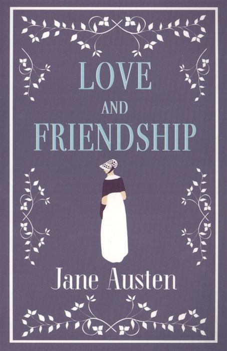 лучшая цена Austen J. Love and Friendship