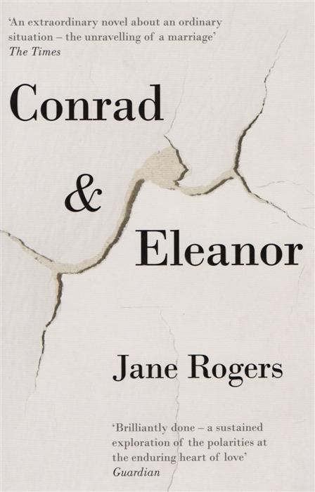 Rogers J. Conrad Eleanor j h rogers the star