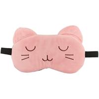 Маска для сна «Котик»