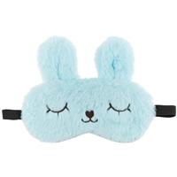 Маска для сна «Кролик плюшевый»