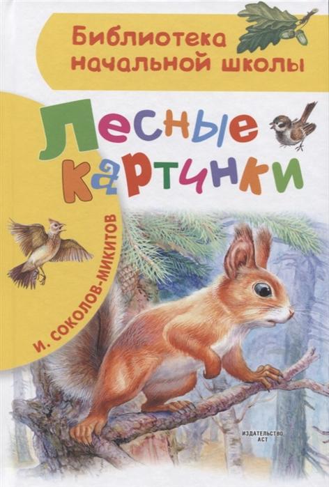 Соколов-Микитов И. Лесные картинки