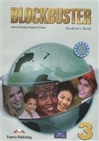 Blockbuster 3. Student's Book