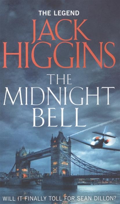 Higgins J. The Midnight Bell