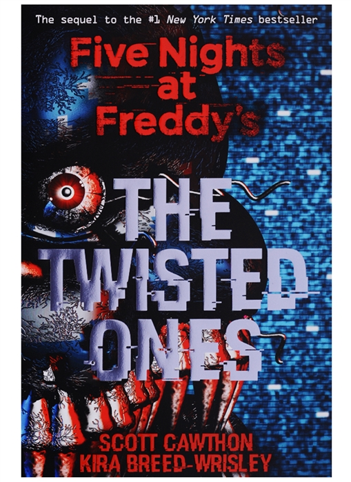 Cawthon S., Breed-Wrisley K. The Twisted Ones