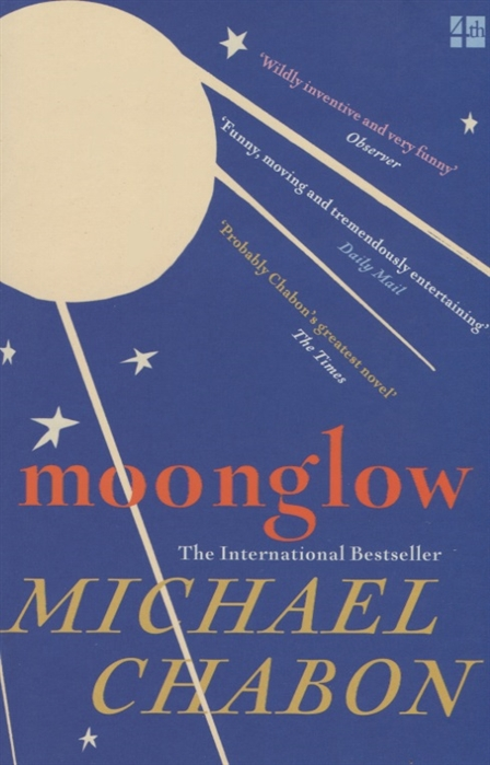 Chabon M. Moonglow moonglow
