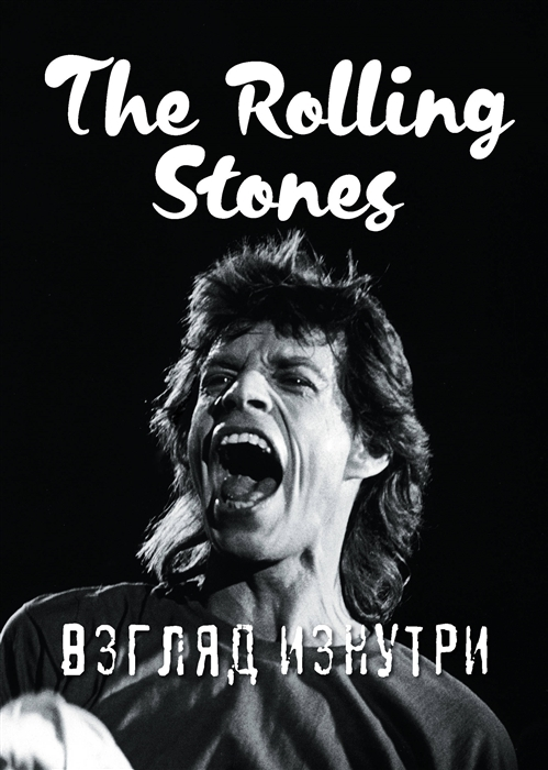 Ламблен Д. The Rolling Stones Взгляд изнутри мистер эндерби взгляд изнутри