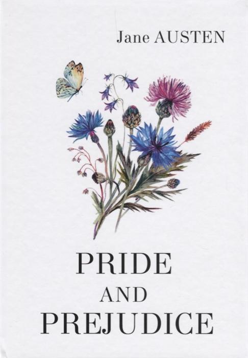 Austen J. Pride and Prejudice pride and prejudice level 5 cd