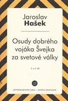 Osudy dobreho vojaka Svejka za svetove valky. 3. a 4. Dil = Похождения бравого солдата Швейка. Часть 3-4