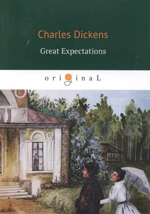 Dickens C. Great Expectations dickens c great expectations