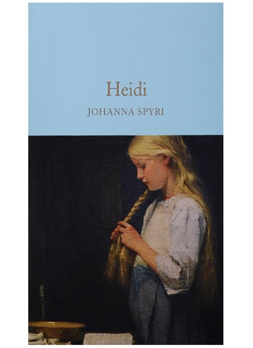 Spyri J. Heidi