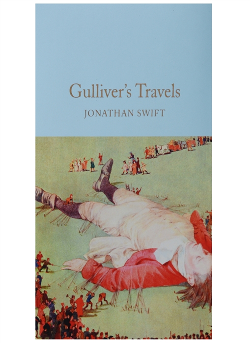 Swif J. Gulliver s Travels later travels s