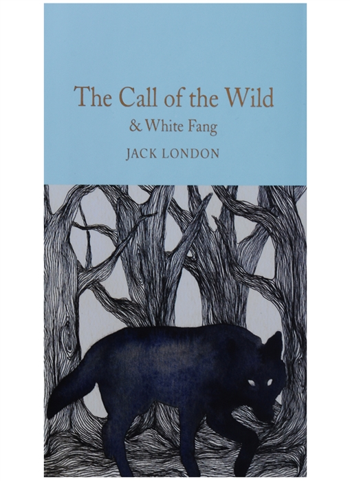 London J. The Call of the Wild White Fang недорого