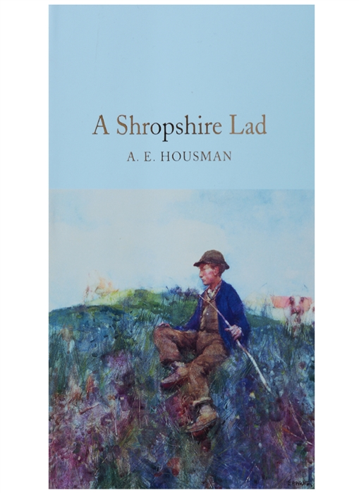 HousmanA. A Shropshire Lad цены