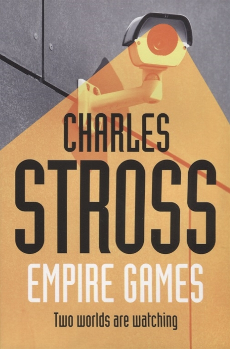 Stross C. Empire Games