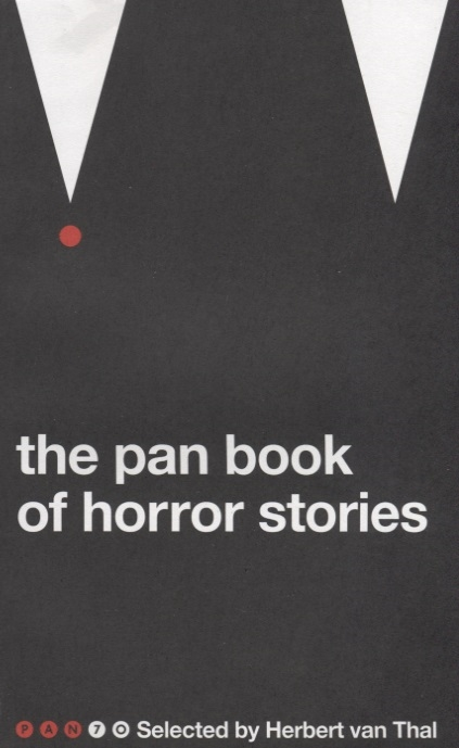 Thal H. (ред.) The Pan Book of Horror Stories