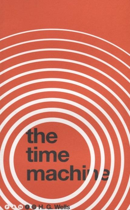 WellsH. The Time Machine wells h the sea lady