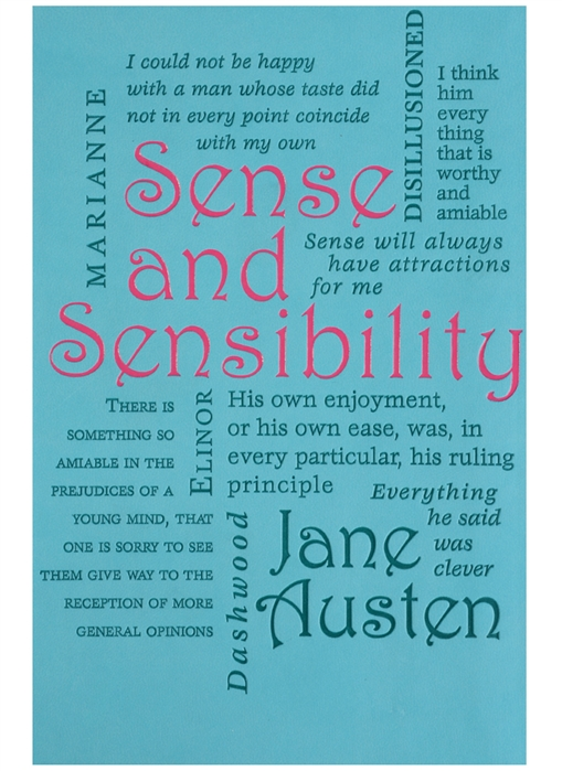 цена на Austen J. Sense and Sensibility