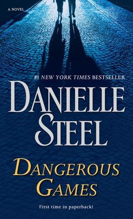 SteelD. Dangerous Games marie ferrarella dangerous games