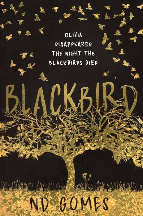 Gomes N. Blackbird