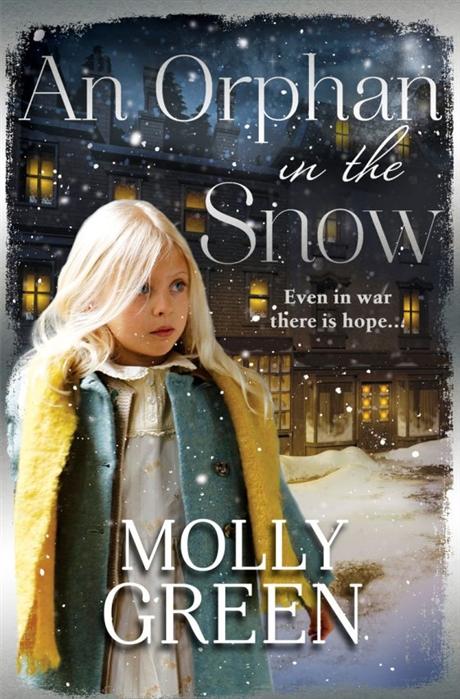 цена на Green M. An Orphan in the Snow