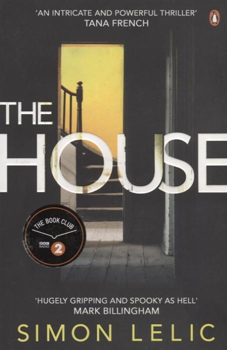 Lelic S. The House lelic s the liar s room