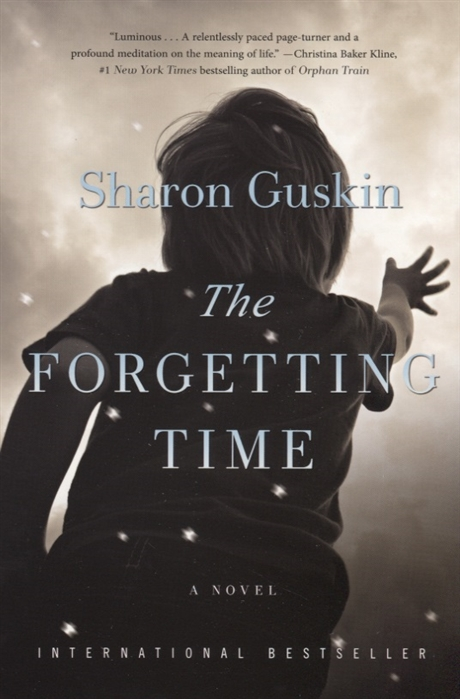 Guskin S. The Forgetting Time недорого