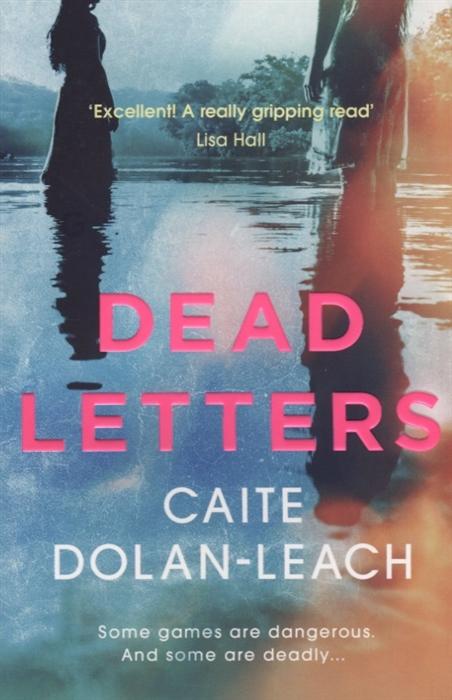 Dolan-Leach C. Dead Letters стоимость