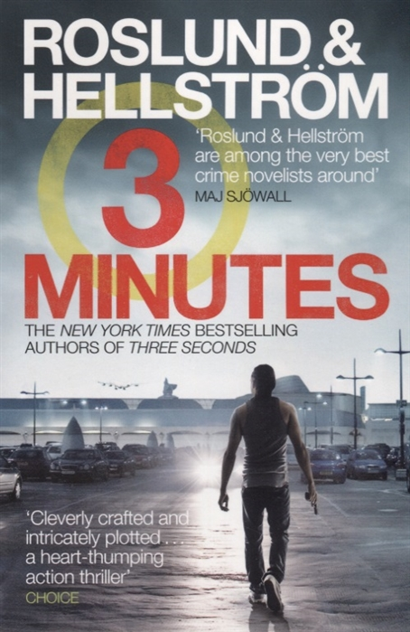 Roslund A. Three Minutes roslund a three minutes
