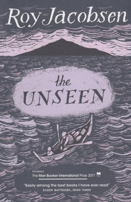 Jacobsen R. The Unseen