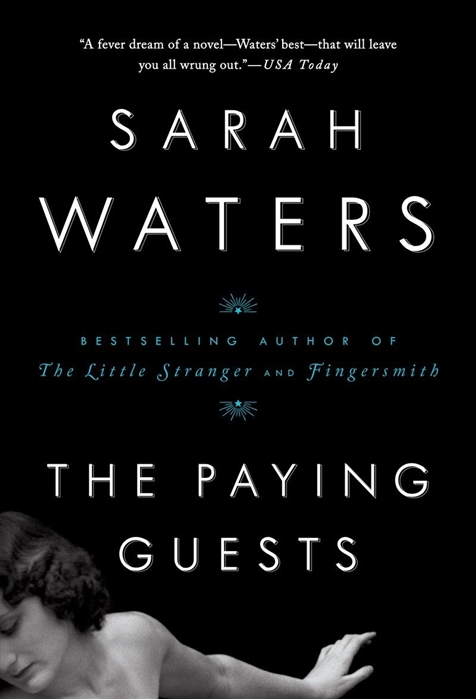 Waters S. The Paying Guests