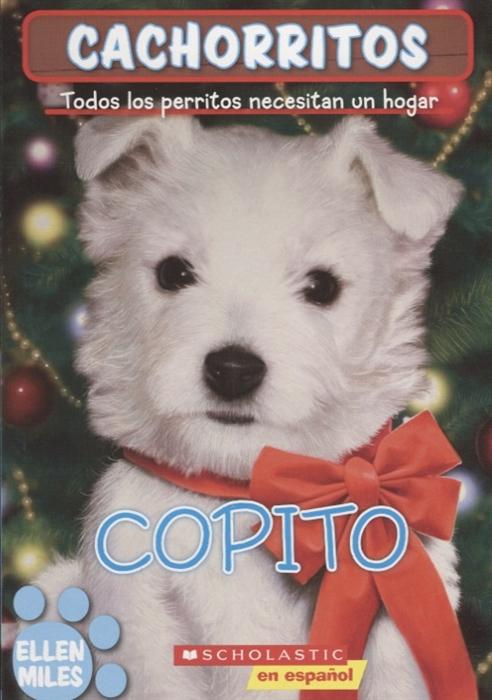 Cachorritos Copito