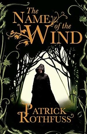 Rothfuss P. The Name of the Wind