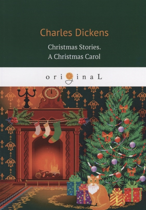 Dickens C. Christmas Stories A Christmas Carol dickens c a christmas carol and other holiday treasures