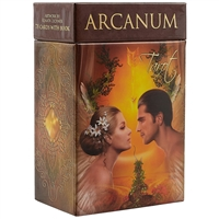 Таро «Arcanum»