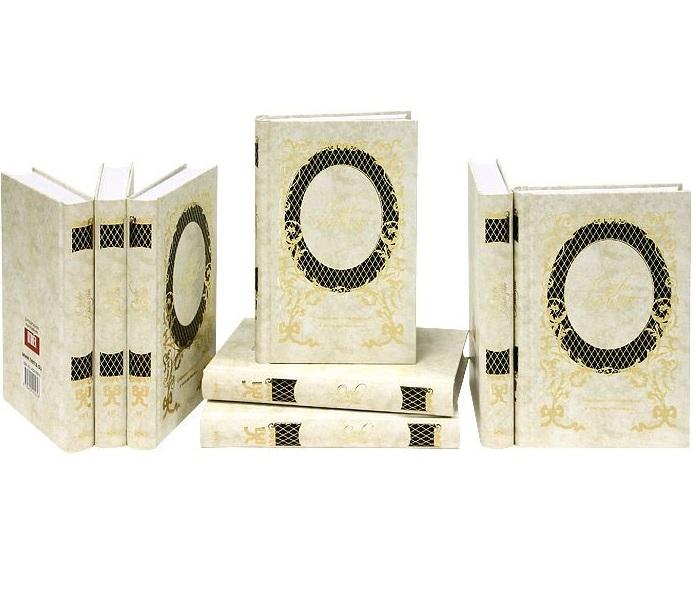 Бальзак О. Оноре де Бальзак Собрание сочинений в восьми томах комплект из 8 книг цена