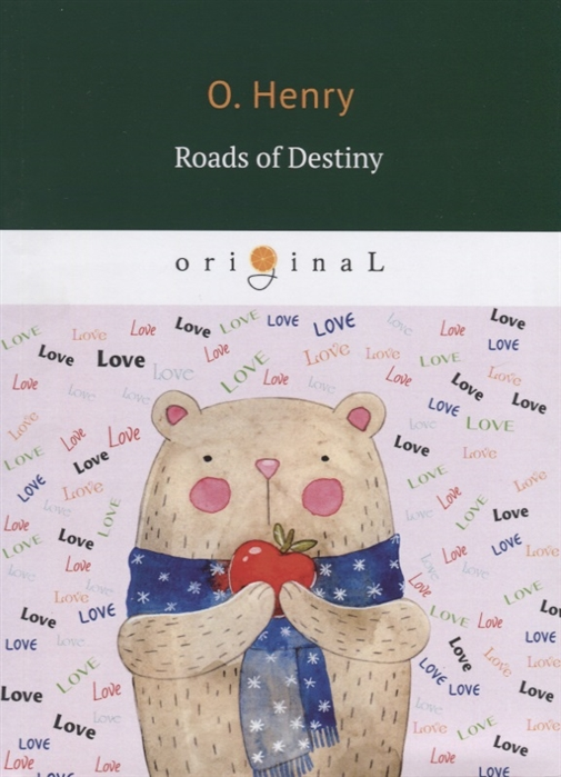 Henry O. Roads of Destiny henry o roads of destiny