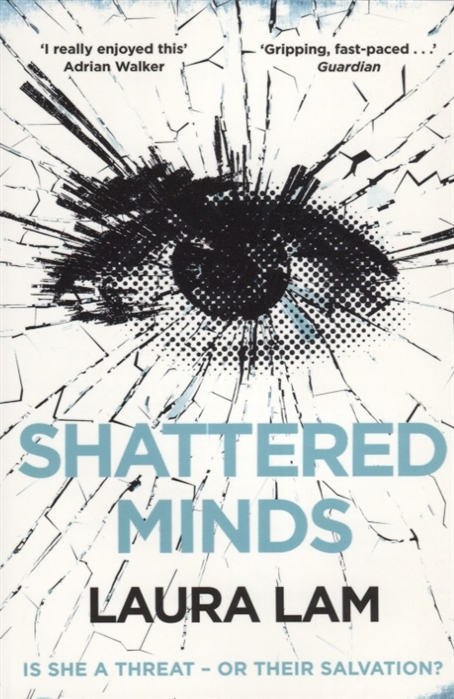 Lam L. Shattered Minds simple minds london