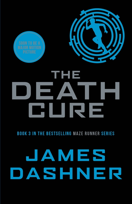 Dashner J. The Death Cure