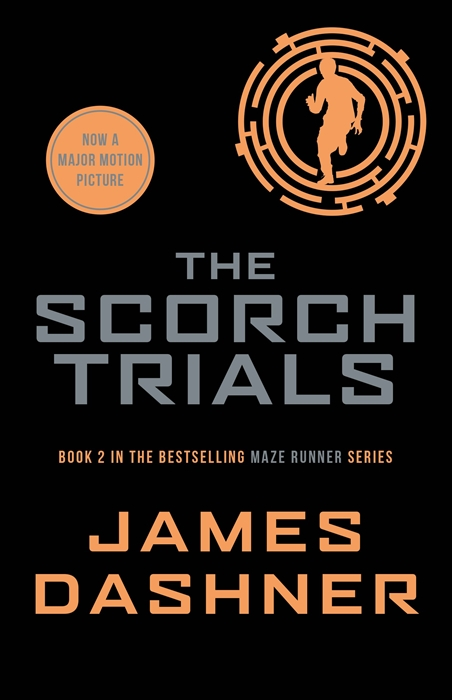 Dashner J. The Scorch Trials