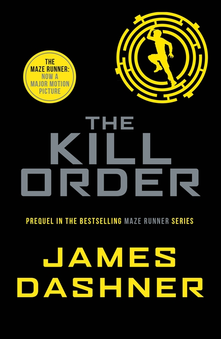 Dashner J. The Kill Order