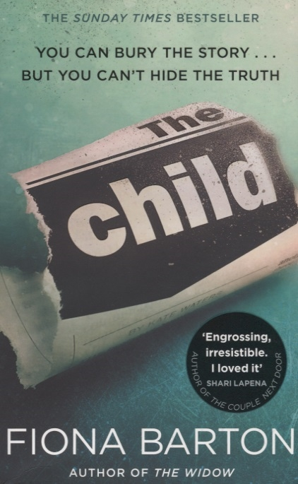 Barton F. The Child цена и фото
