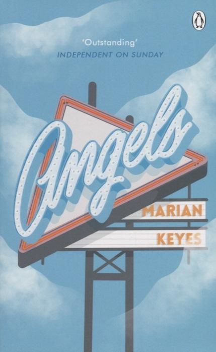 все цены на Keyes M. Angels онлайн